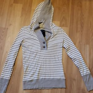 American Eagle Hooded Thermal